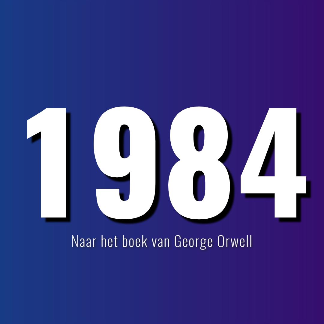 1984 Dingetje