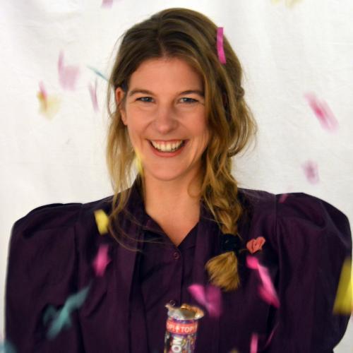 Elky Rosa Gerritsen